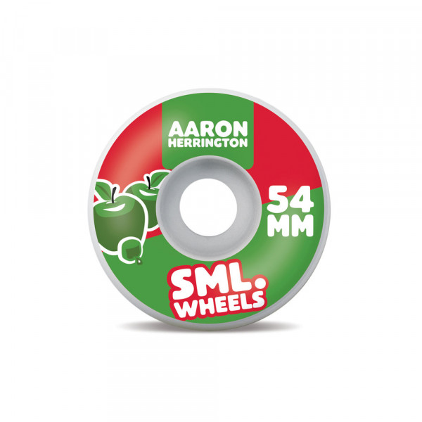SML Wheels Jolly Ranchers - Aaron Herrington 54mm