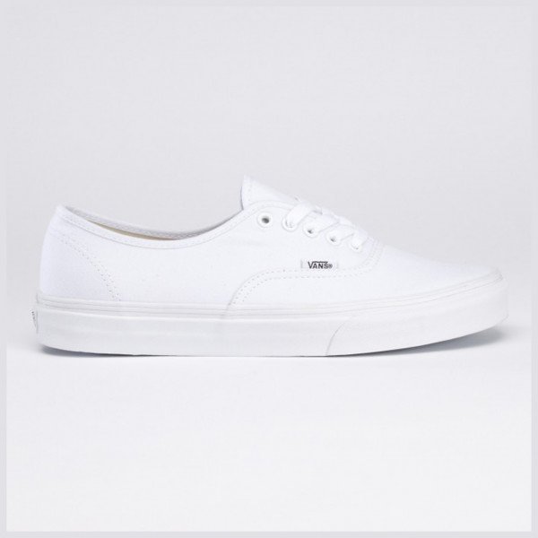 Vans Schuhe Authentic - true white