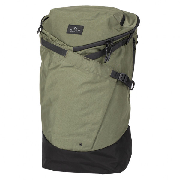 Doughnut Dynamic Large Rucksack - slate green x black