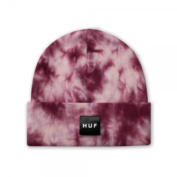 HUF Beanie Frost Wash - port royal