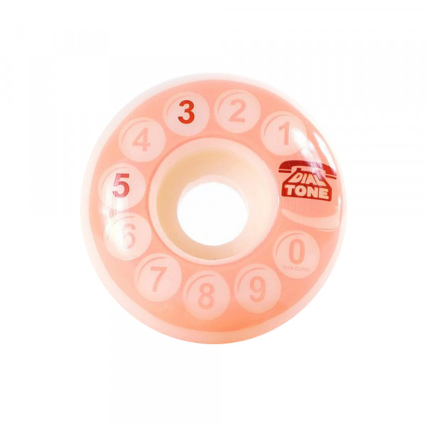 Dial Tone ROTARY CLASSIC STANDARD 101A Wheels - 53mm