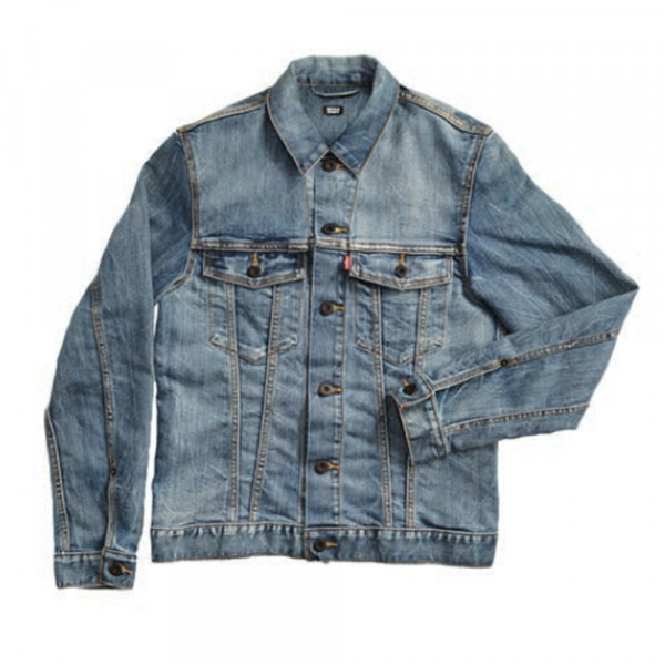 Levi's ® Jacket Skate Type 2 Trucker - battery