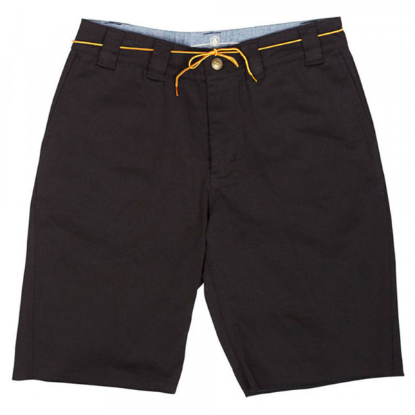 Expedition One Skateboards Shorts Drifter - black