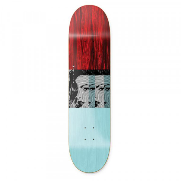 Primitive Deck Mc Clung Shutter - 8.125