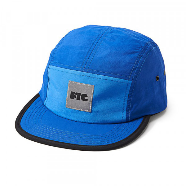 FTC OG Box Nylon Camper - blue
