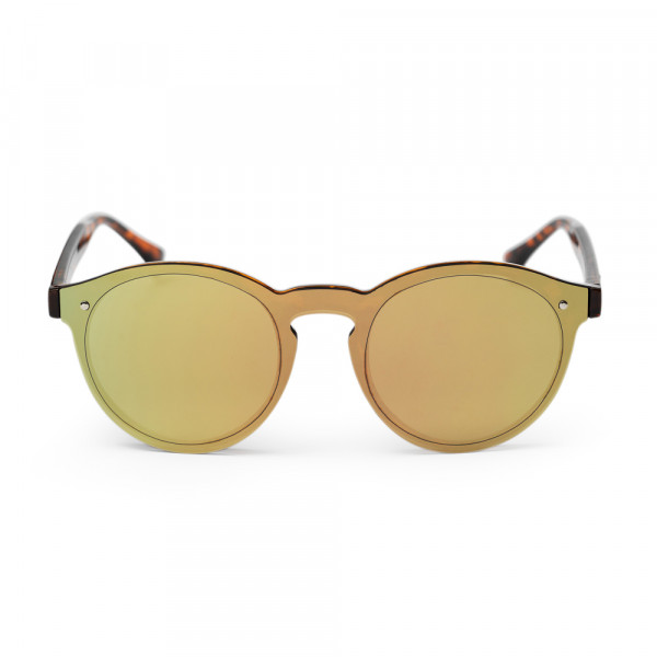CHPO Sonnenbrille McFly - turtle brown yellow mirror