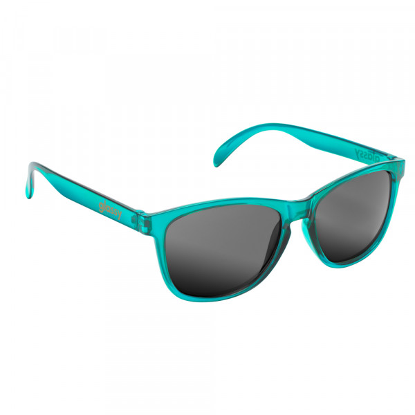 Glassy Sunhaters Sonnenbrille Deric - tiffany blue