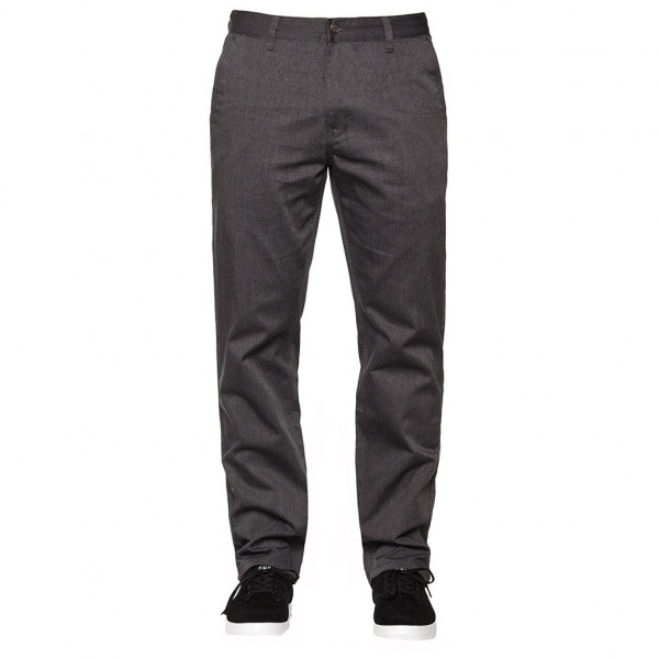 HUF Apparel Hose Fulton Chino Classic Fit - charcoal