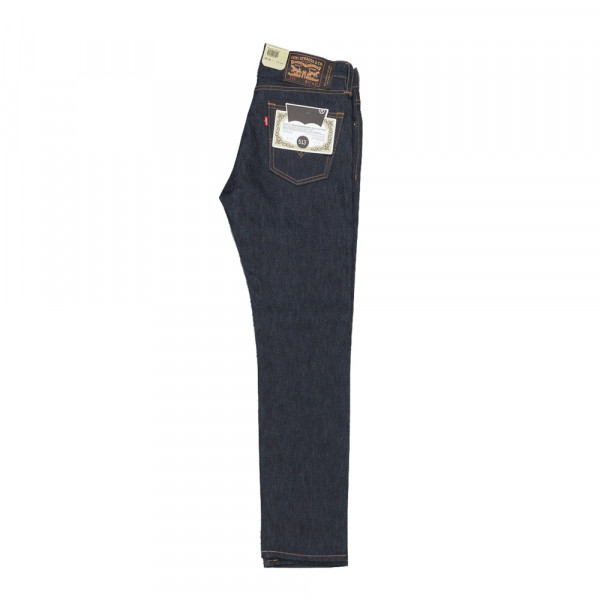 Levi's® Hose 513 Slim 5 Pocket - rigid indigo