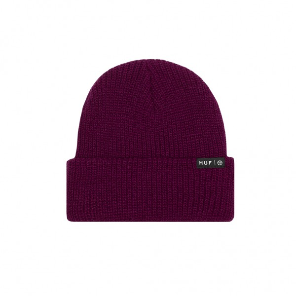 HUF Beanie Usual - port royal