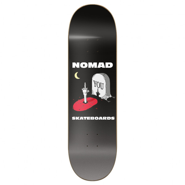 Nomad You Are Dead Deck - 8.25
