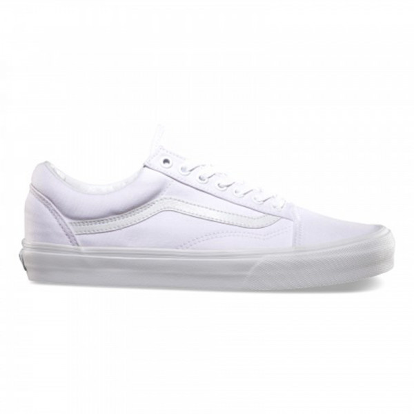 Vans Schuhe Old Skool - true white