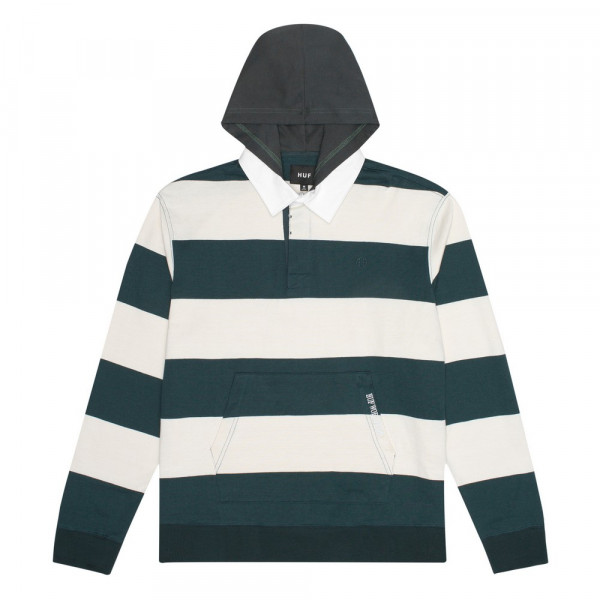 HUF Hayes Rugby sycamore