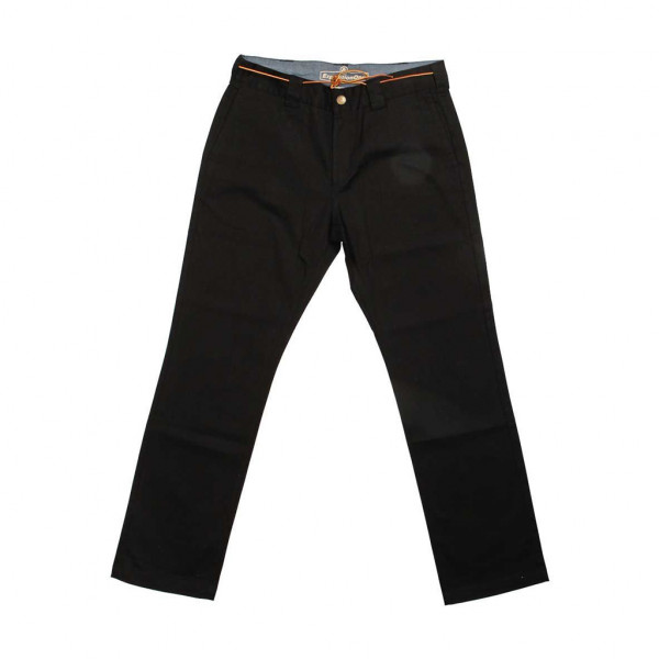 Expedition One Hose Drifter Chino - black