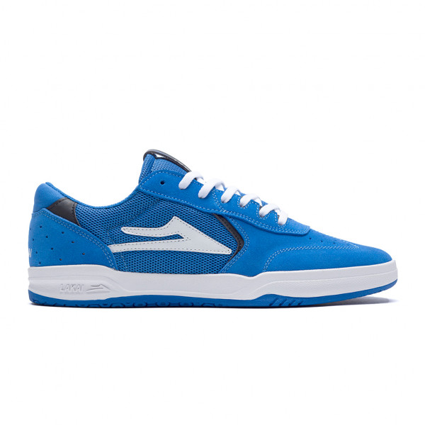 Lakai Atlantic Schuhe blue suede