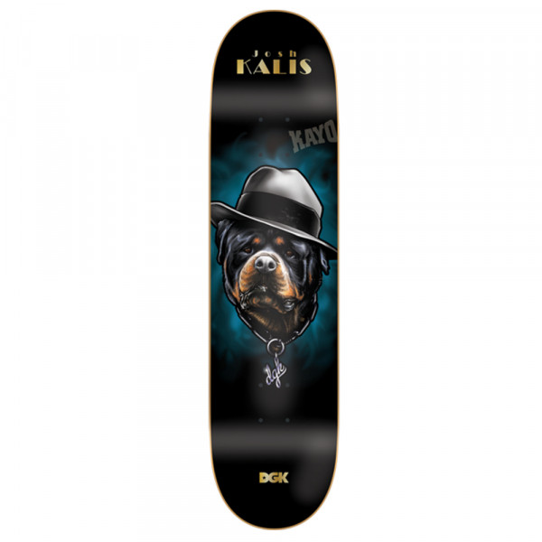 DGK Deck Spirit Animal Kalis - 7.8