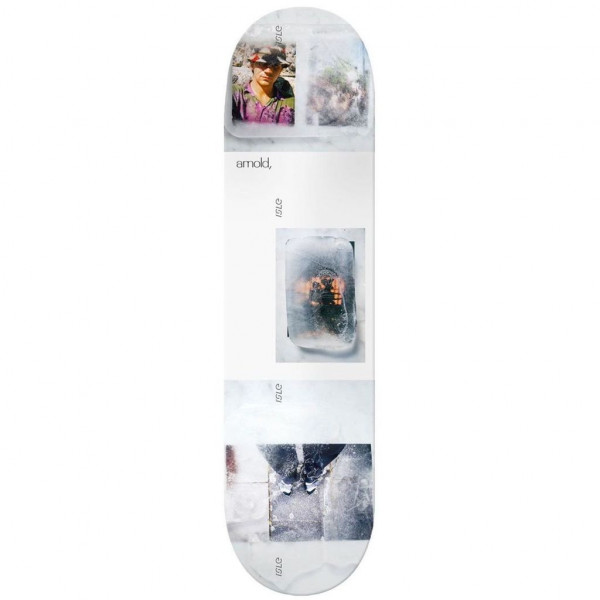 ISLE Freeze Series Mike Arnold Deck - 8.25