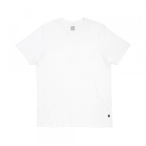 HUF T-Shirt 3 Pack - white