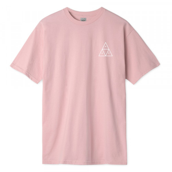 HUF Essentials TT T-Shirt coral pink