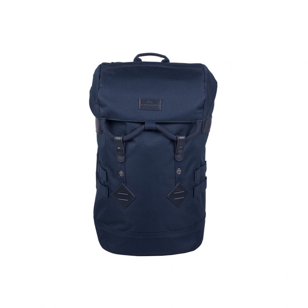 Doughnut Colorado Small Rucksack - all navy
