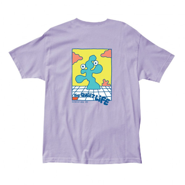 The Quiet Life Bryant T-Shirt lil