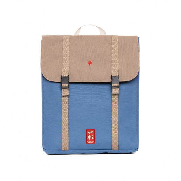Lefrik Handy Rucksack multi ink