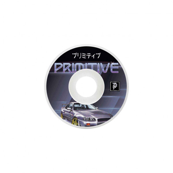 Primitive Rpm Team Wheel 54mm
