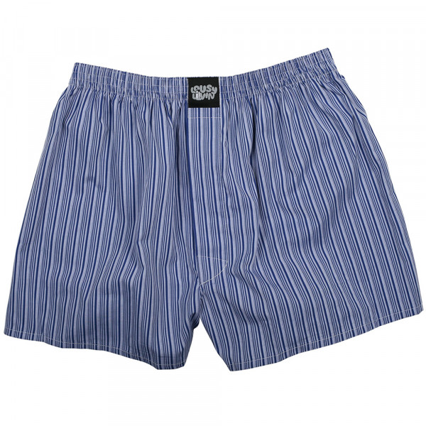 Lousylivin Boxershorts Lousy Check - midnight