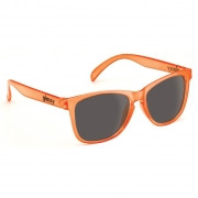 Glassy Sunhaters Sonnenbrille Deric - clear orange