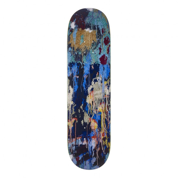 Isle Deck Special Knox Mother Board - 8.5