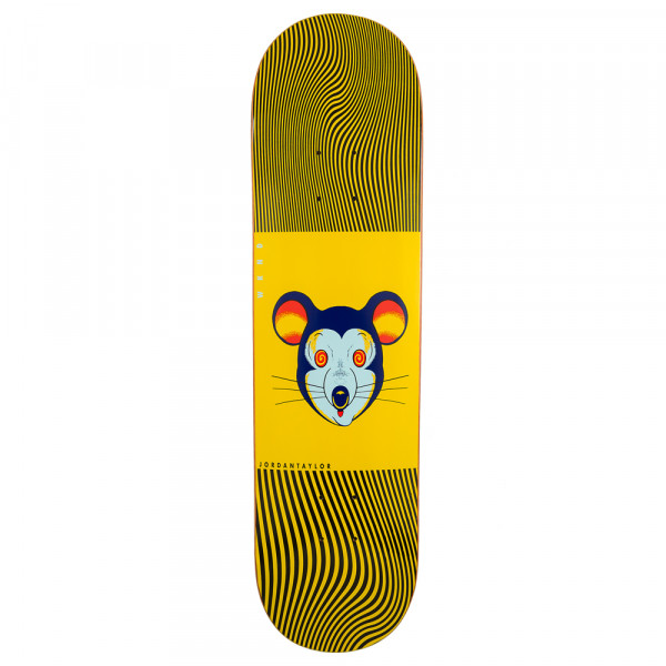 WKND Deck Fever Kingdom Mouse Cookie Taylor - 8.5