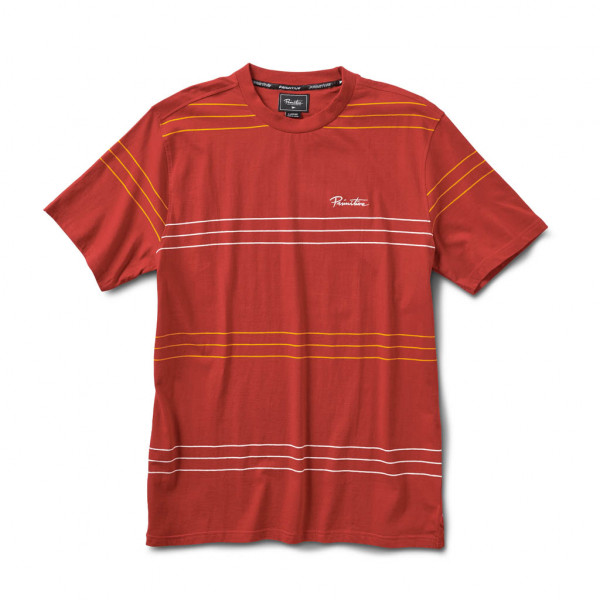 Primitive Bluth T-Shirt red