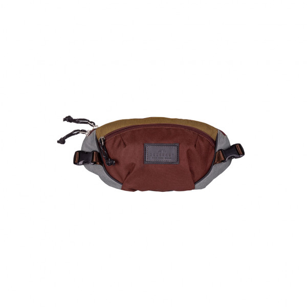 Doughnut Seattle Space Collection Hip Bag brown x charcoal