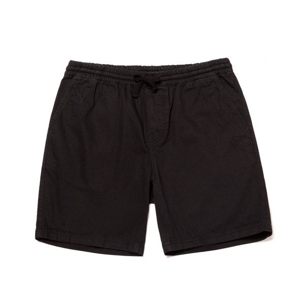 HUF Easy Short black