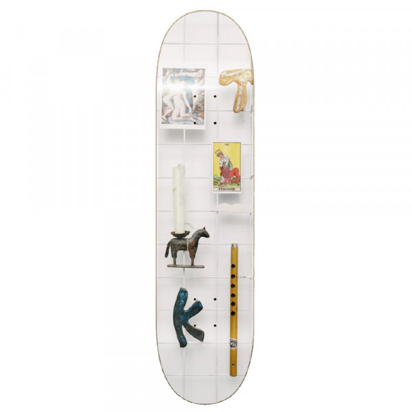 Isle Deck Grid Series Knox - 8.25
