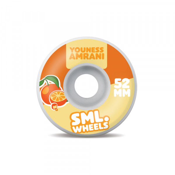 SML Wheels Jolly Ranchers - Youness Amrani 52mm
