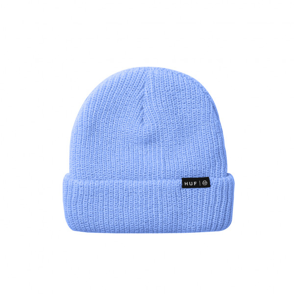 HUF Beanie Usual - forever blue