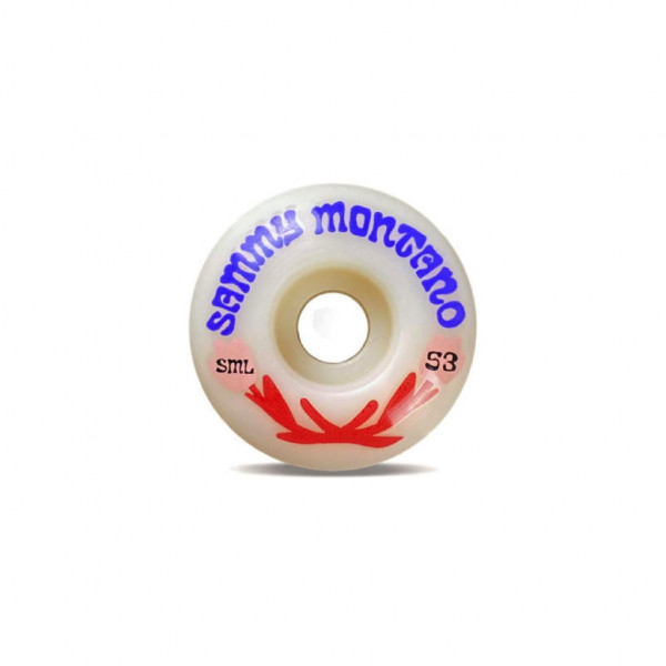 SML The Love Series Sammy Montano 99a Wheels - 53mm