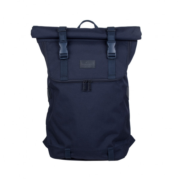 Doughnut Christopher Nylon Rucksack - all navy
