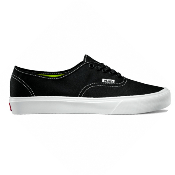 Vans Schuhe M Authentic Lite - black true white